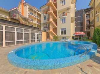 Золотое Руно гостиница в Витязево - Фото 3