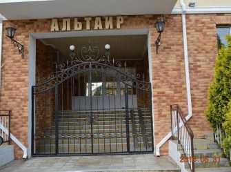 Альтаир гостиница в Витязево - Фото 2