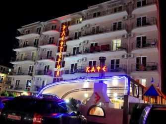 Элефтерия отель в Витязево - Фото 4