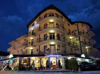 Green Plaza (Грин Плаза) отель в Витязево - Фото 2