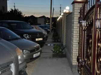 Лучезарный отель в Витязево - Фото 2