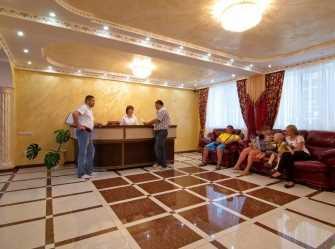 Марсель отель в Витязево - Фото 3