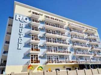 H?O отель в Витязево - Фото 2