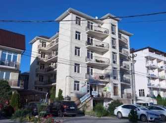Эрос отель в Витязево - Фото 2