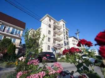 Эрос отель в Витязево - Фото 3
