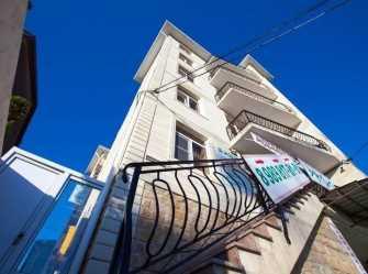 Эрос отель в Витязево - Фото 4