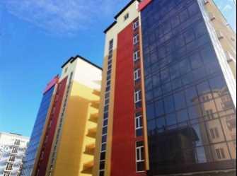 Undersun отель в Витязево