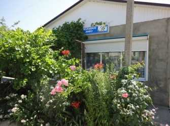 Дом под-ключ Комсомольская 16 в Витязево
