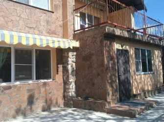 Дом под-ключ Комсомольская 25 в Витязево