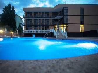 Miracle&N (Миракл) отель в Джемете - Фото 2