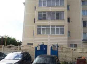 2х-комнатная квартира Дружбы 9 в Джемете