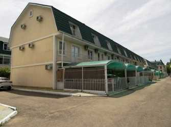2х-комнатная квартира Пионерский проспект 114/в корп 2 в Джемете