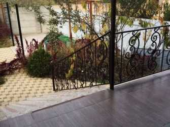 Коттедж под-ключ Верхняя дорога 89 в Джемете - Фото 3