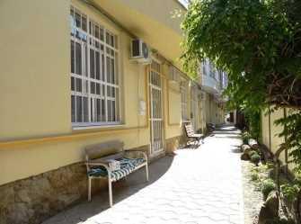 Коттедж под ключ Пионерский проспект 48/а кв 2 в Джемете - Фото 2