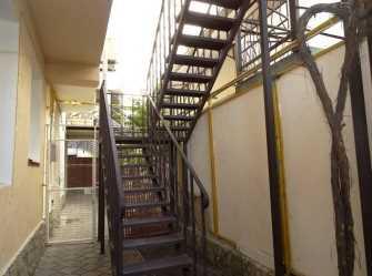 Коттедж под-ключ Пионерский проспект 48/а кв 6 в Джемете