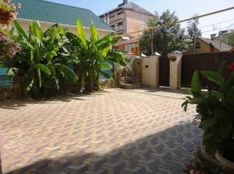 Дом у моря (Villa Costa) гостевой дом в Джемете