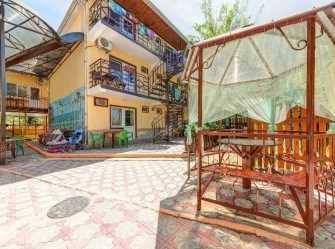 Улыбка гостевой дом в Джемете - Фото 2