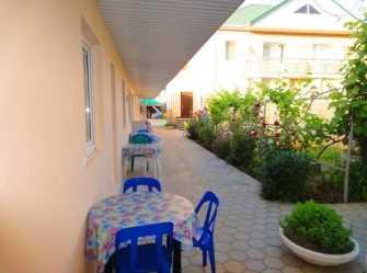 Прибой гостевой дом в Джемете - Фото 3