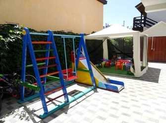 Релакс гостевой дом в Джемете