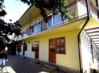 Анна-Тереза гостевой дом в Джемете - Фото 2