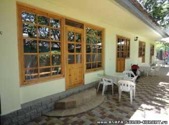 Анна-Тереза гостевой дом в Джемете - Фото 3