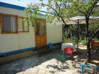 Анна-Тереза гостевой дом в Джемете