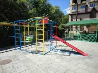 Янис гостевой дом в Джемете - Фото 4