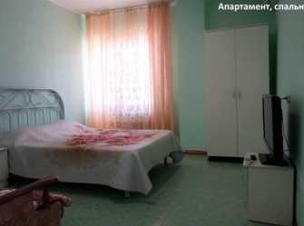 Гостевой дом Морская 15 в Джемете - Фото 4