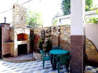 Diva гостевой дом в Джемете