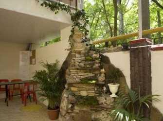 У Рузанны гостевой дом в Джемете - Фото 3