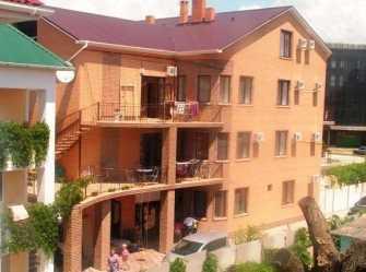 Ассоль гостевой дом в Джемете - Фото 3