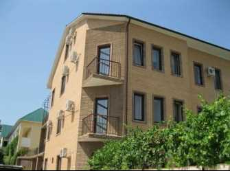 Ассоль гостевой дом в Джемете - Фото 4
