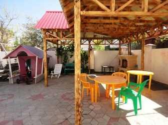 Жилой дом Ксения гостевой дом в Джемете - Фото 2