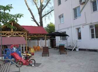 Жилой дом Ксения гостевой дом в Джемете