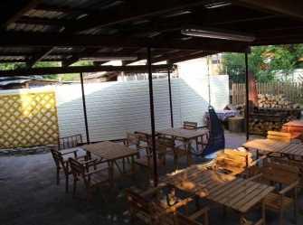Жилой дом Ксения гостевой дом в Джемете - Фото 4