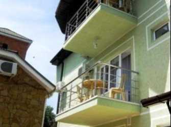Проспект гостевой дом в Джемете - Фото 2