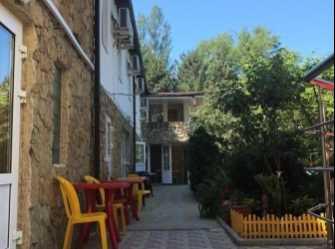Проспект гостевой дом в Джемете - Фото 3