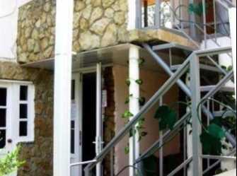Проспект гостевой дом в Джемете