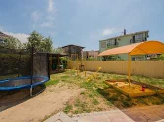 Диана гостевой дом в Джемете - Фото 4