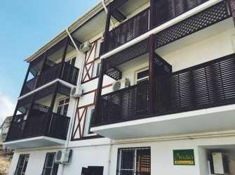 Лиза гостевой дом в Джемете