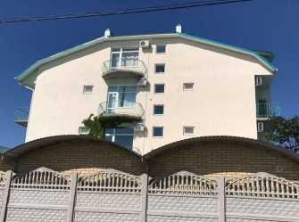 Волна гостевой дом в Джемете