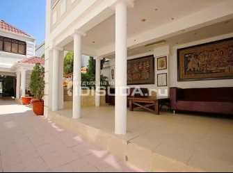 № 73 гостевой дом в Джемете