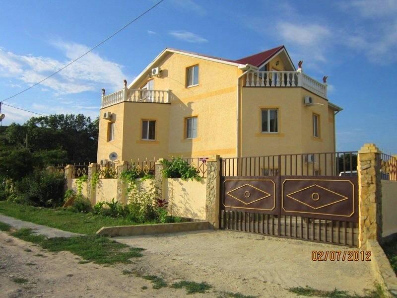 София гостевой дом в Сукко