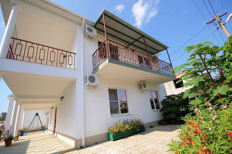 Наталья гостевой дом в Сукко