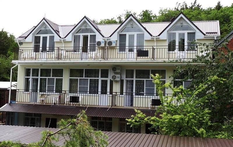 АРЦАХ (Сукко-Зеленая роща) мини-гостиница в п. Пионерный (Сукко)
