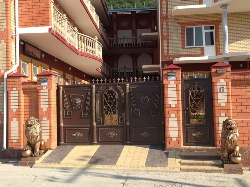 Мечта гостевой дом в Сукко