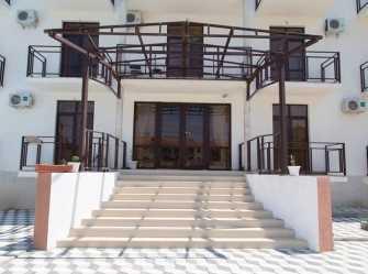 Лилиана гостевой дом в Сукко