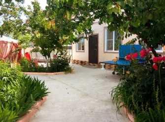 Анжелика гостевой дом в Сукко