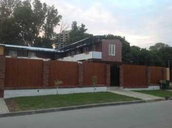 R&M гостевой дом в Сукко