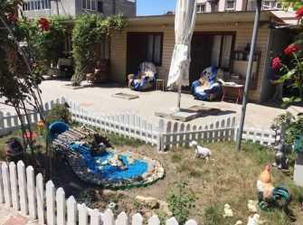 Светлана гостевой дом в Сукко